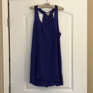 Urban Outfitters Silence + Noise swing dress
